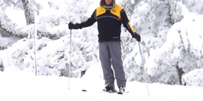 Week-end Ski 2013