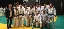 Championnats de Gironde par équipes sénior