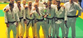 Champion de Gironde !